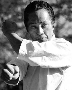 Sensei Asai